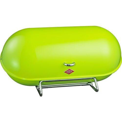 Chlebak zielony Breadboy Wesco (222201-20) (4004519237540)