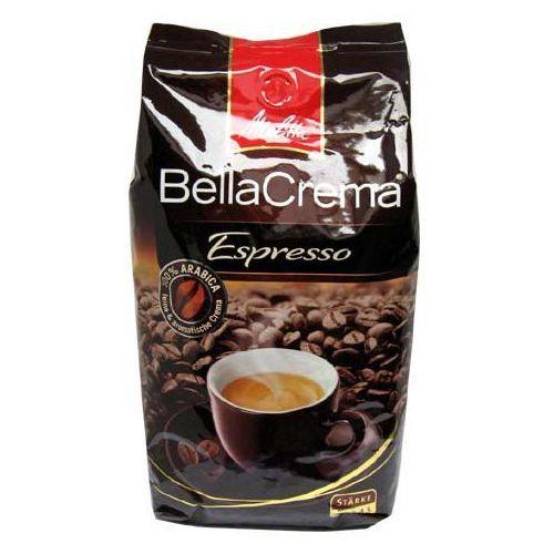 Melitta bellacrema espresso 1 kg (4002720008300)