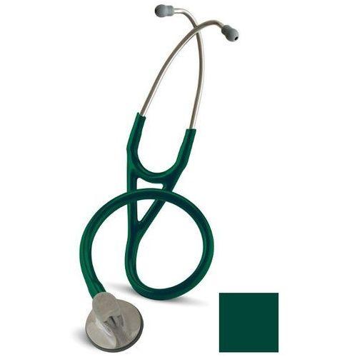 Spirit Stetoskop kardiologiczny iii delux s748pf - ciemna zieleń