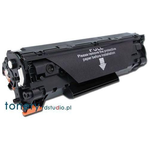 Toner do HP Pro M12a HP M12w HP MFP M26a HP MFP M26nw - Zamiennik 79A CF279A P-PLUS
