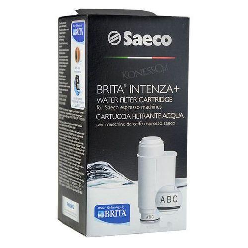 Filtr wody Brita, oryginalny filtr do wszystkich ekspresów SAECO, filtr Brita