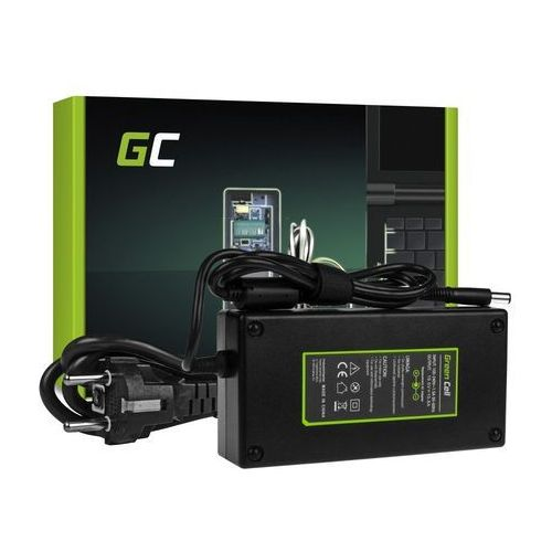 Zasilacz sieciowy Green Cell do notebooka Dell Precision M4600 19,5V 10,8A, AD109
