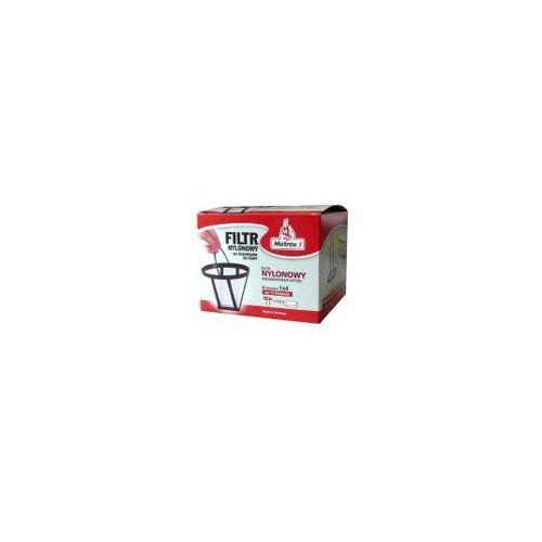 Metrox Wyposażenie filtr do kawy 1x4 nylonowy (5904542917022)