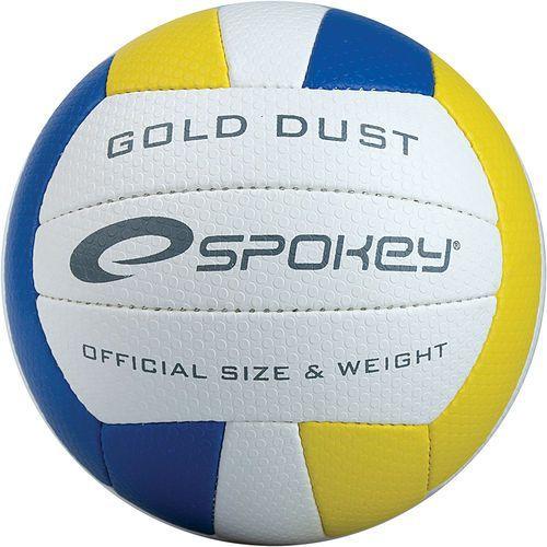 Spokey Piłka siatkowa  gold dust