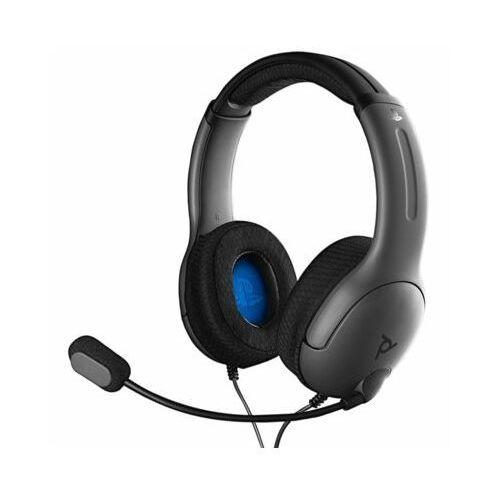 Słuchawki PERFORMANCE DESIGNED LVL 40 Wired Stereo Headset PS4 DARMOWY TRANSPORT (0708056065676)