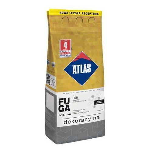 Fuga dekoracyjna Atlas, W-FU007-B0300-AT1B