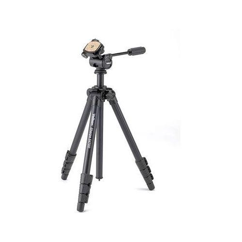Velbon Statyw SHERPA 5470D - produkt z kategorii- Statywy fotograficzne