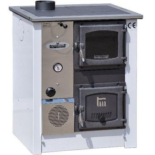 Tremomont Piec kuchenna na drewno i węgiel do centralnego ogrzewania termomont temy plus 12