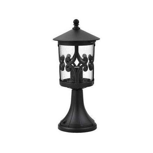 Lampa stojąca zewnętrzna ogrodowa palma 1x100w e27 ip23 czarna 8537 marki Rabalux