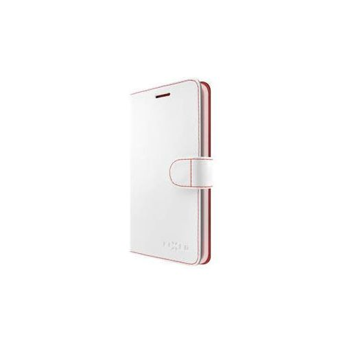 Pokrowiec na telefon FIXED FIT pro Samsung Galaxy J5 (2017) (FIXFIT-170-WH) białe, kolor biały