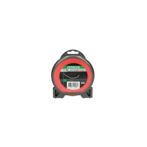 Hitachi 781044 2,4mm 15m (spiralny) - produkt w magazynie - szybka wysyłka!