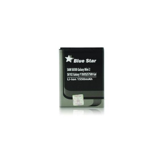 Bateria BS Samsung Galaxy mini 2 s6500 s6102 EB464358VU ZAMIENNIK, bs EB464358