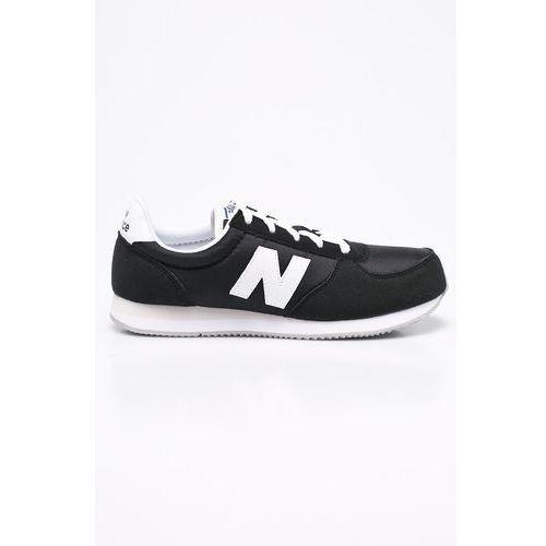 New balance - buty dziecięce kl220bwy