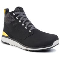 Trzewiki - utility freeze cs wp 402337 27 black/black/empirie yellow, Salomon, 42-46