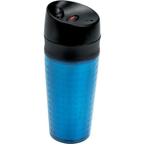 Kubek termiczny liquiseal 340ml good grips niebieski marki Oxo