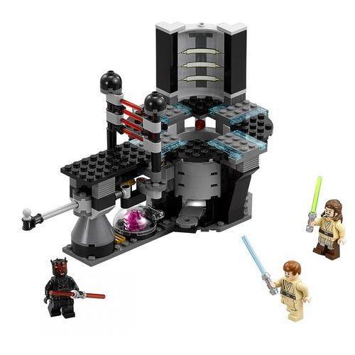 Lego STAR WARS Pojedynek na naboo 75169