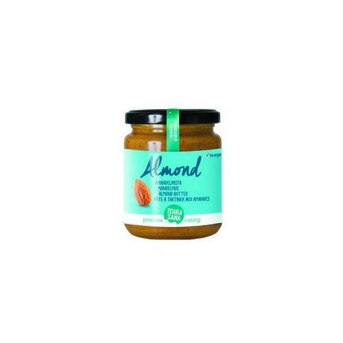 Masło migdałowe BIO - 250g - Terrasana