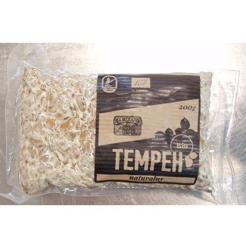 Tempeh naturalny bio 200 g - merapi marki Merapi dystrybutor: bio planet s.a., wilkowa wieś 7, 05-084 leszno k.