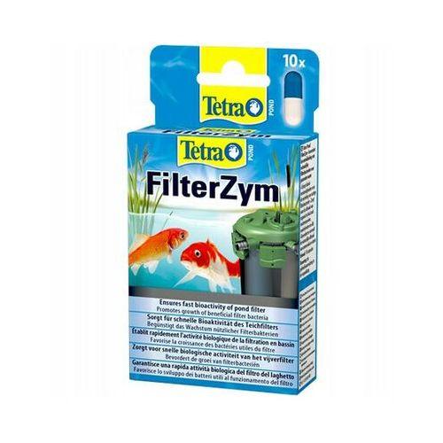 TETRA Pond FilterZym 10 Kp. - śr. do uzdatniania wody - DARMOWA DOSTAWA OD 95 ZŁ!