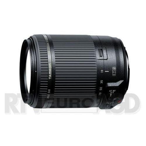 Tamron AF 18-200mm F/3.5-6.3 Di II VC Sony - produkt w magazynie - szybka wysyłka!
