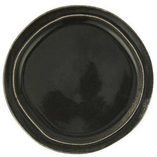 Ib Laursen - Talerz obiadowy duży Black Dunes