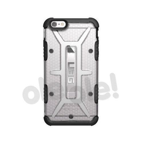Etui URBAN ARMOR GEAR Composite Case do iPhone 6/6sPlus Przezroczysty, UAG-IPH6/6SPLS-ICE-VP
