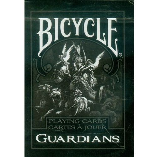 Bicycle Guardians Talia kart