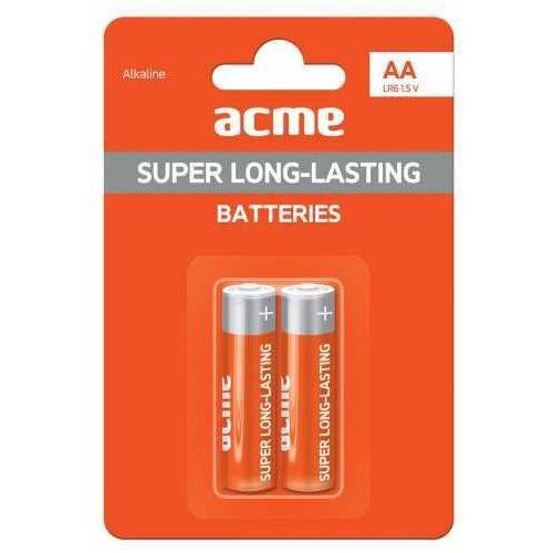 Bateria ACME LR6/AA (2 szt.) (4770070878675)