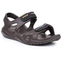 swiftwater river sandal 203965-23k marki Crocs