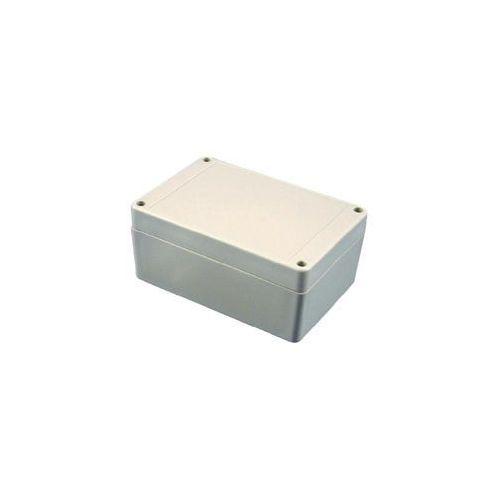 Obudowa uniwersalna ABS 125 x 85 x 85 mm, Hammond Electronics RP1155, 1 szt. - sprawdź w wybranym sklepie