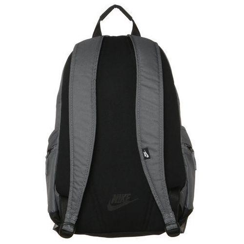 Nike Sportswear ALL ACCESS FULLFARE Plecak dark grey/white/black - produkt z kategorii- Pozostałe plecaki