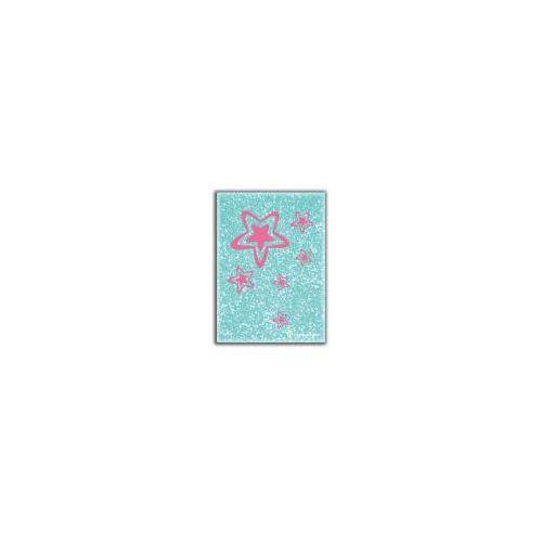 Paso Błyszczący pamiętnik/notes rachael hale - od 24,99zł darmowa dostawa kiosk ruchu (5903162047799)