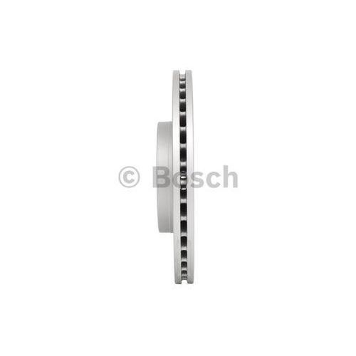 tarcza hamulcowa; przednia, 0 986 479 b66 marki Bosch