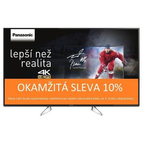 TV LED Panasonic TX-65EX600