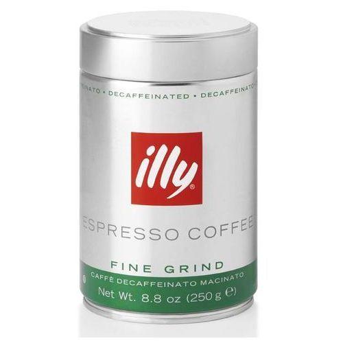 Kawa  250g wyprodukowany przez Illy