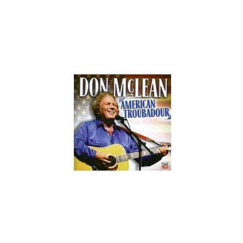 Don Mclean - American Troubadour (0610583442120)