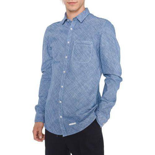 Marc O'Polo Koszula Niebieski S
