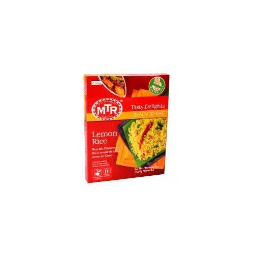 Mtr Lemon rice (ryż cytrynowy) (8901042956763)