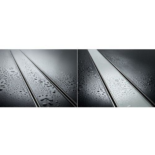 Lorac Odpływ liniowy glass 100 cm