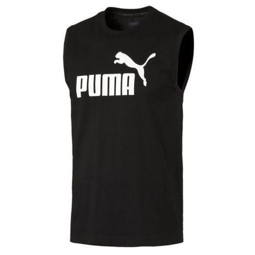 Puma Koszulka bez rękawów ess no.1 sl 83824001
