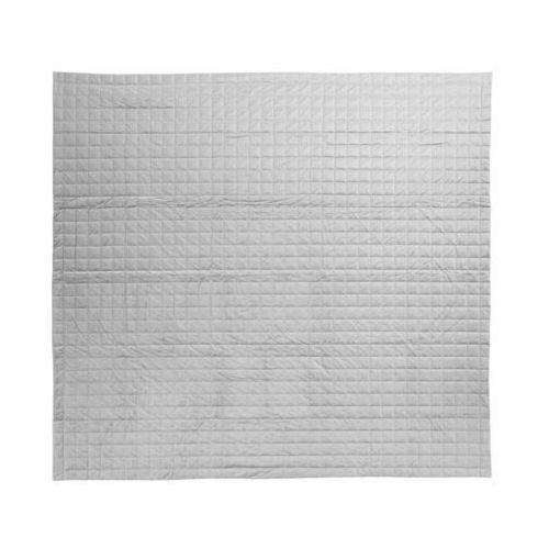 Narzuta Etna szara 220 x 240 cm Inspire (3276007032635)