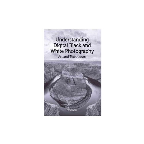 Understanding Digital Black and White Photography (9781785001970)