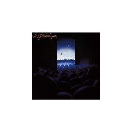 Sony music entertainment / rca Best of vangelis - vangelis (płyta cd) (0743211388528)