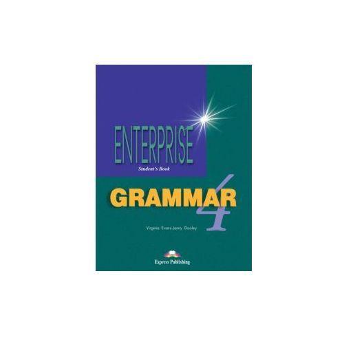Решебники Enterprise Grammar Book 2