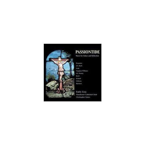 Passiontide / Różni Wykonawcy