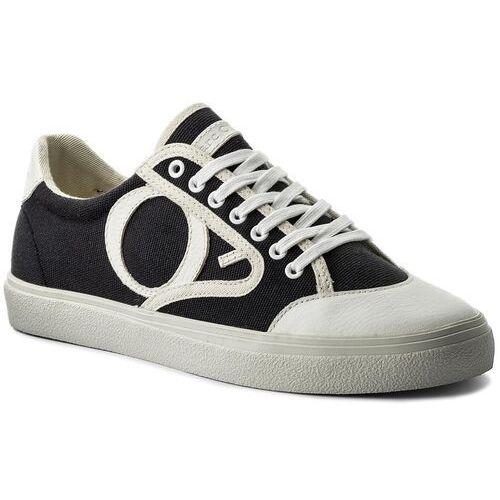 Sneakersy - 802 14433501 801 dark blue 880 marki Marc o'polo