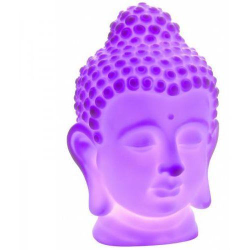 LAMPKA LED GŁOWA BUDDY-mała stojąca