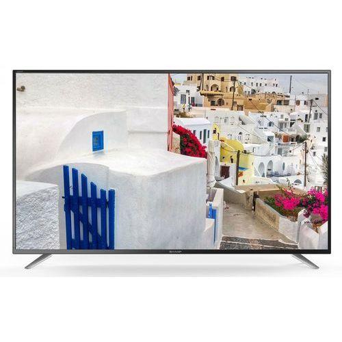 TV LED Sharp LC-32CHG6022 - BEZPŁATNY ODBIÓR: WROCŁAW!