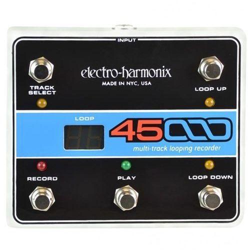 Electro-harmonix Electro harmonix fc45000 sterownik nożny