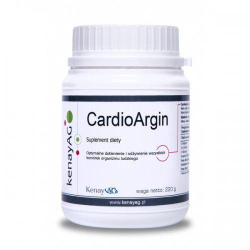 Proszek CardioArgin (proszek 220 g)